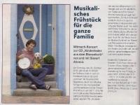 Musikalisches Fr��hst��ck